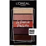 ĽORÉAL PARIS La Petite Palette Maximalist 5x 0,8 g