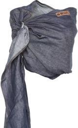 Šátek ByKay Ringsling Classic Dark Jeans