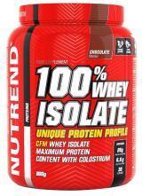 100% WHEY ISOLATE 900 g čokoláda,100% WHEY ISOLATE 900 g čokoláda