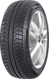 215/45R17 91W, Pirelli, CINTURATO ALL SEASON PLUS M S 3PMSF XL SI S-I