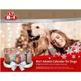 8in1 Adventní kalendář pro psy