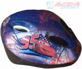 ACRA Dětská cyklistická helma Brother CSH064 Auta