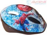 ACRA Dětská cyklistická helma Mondo vel. S  2013 Spiderman CSH05