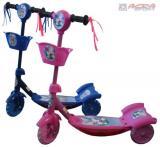 ACRA Koloběžka dětská 3 kola