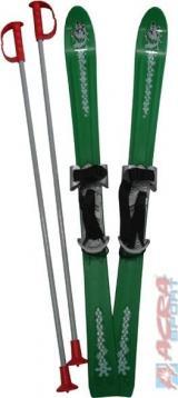 ACRA Lyže dětské Baby Ski - 90cm