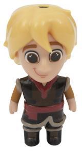 ADC Blackfire Frozen 2: 1-pack svítící mini panenka - Kristoff