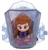 ADC Blackfire Frozen 2: display set svítící mini panenka - Anna
