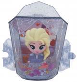ADC Blackfire Frozen 2: display set svítící mini panenka - Elsa