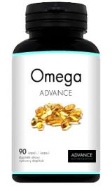 ADVANCE Omega 90 kapslí,ADVANCE Omega 90 kapslí