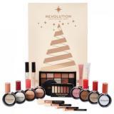 Adventní kalendář dekorativní kosmetiky