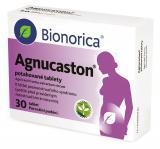 Agnucaston potahové tablety 30ks,Agnucaston potahové tablety 30ks
