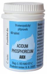 AKH Acidum phosphoricum 60 tablet,AKH Acidum phosphoricum 60 tablet