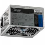 Akyga Basic ATX Power Supply 450W AK-B1-450 Fan12cm P4 3xSATA PCI-E, AK-B1-450