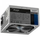 Akyga Basic ATX Power Supply 600W AK-B1-600 Fan12cm P4 3xSATA PCI-E, AK-B1-600