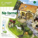 Albi Kouzelné Čtení Hra Farma 3d