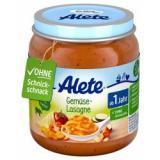 Alete BIO Příkrm těstoviny   šunka   rajčatová omáčka 12m  250 g
