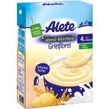 ALETE Večerní mléčná rýžovo-kukuřičná kaše 400 g