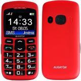 Aligator A670 Senior Red   Stolní nabíječka