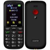 Aligator A700 Senior Dual SIM  černý