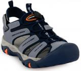 ALPINE PRO dětská letní obuv Liono 37 modrá