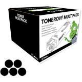 Alza TN-3380 Multipack černý 5ks pro tiskárny Brother
