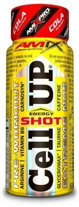 AMIX CellUp Shot, Cola, 60ml,AMIX CellUp Shot, Cola, 60ml
