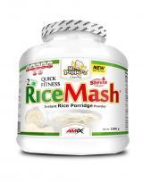 Amix Mr. Poppers RiceMash 1500g Bílá čokoláda,Amix Mr. Poppers RiceMash 1500g Bílá čokoláda