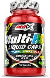 AMIX Multi HD Liquid Caps, 60kapslí,AMIX Multi HD Liquid Caps, 60kapslí