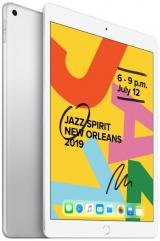 Apple Ipad 2019, Wi-Fi, 128gb, Silver