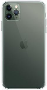 Apple Iphone 11 Pro Max Clear Kryt Mx0H2Zm/A