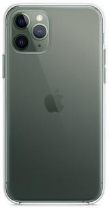 Apple Iphone 11 Silikonový Kryt, Průhledný mwvg2zm/A