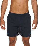 ARENA Fundamentals Arena Logo Boxer Navy-Turquoise L