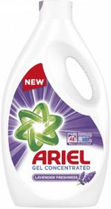 Ariel gel Lavender 2,64l