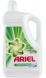 Ariel gel Mountain Spring 4,4l