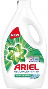 ARIEL Mountain Spring 2,64 L  – Prací gel