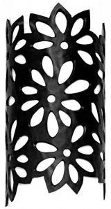 ARTcycleBALI Květinový náramek Double Flower BR_002 16,5 cm
