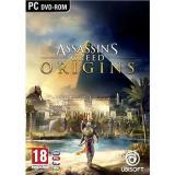 Assassins Creed Origins Season Pass (PC) DIGITAL
