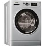 Automatická pračka se sušičkou Whirlpool FWDG96148SBS EU bílá