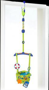 BABY EINSTEIN Hopsadlo do dveří Sea&Discover 6 m , do 11 kg