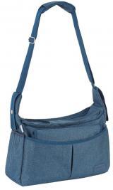 Babymoov přebalovací taška Urban Bag modrá