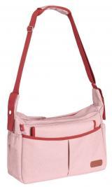 Babymoov přebalovací taška Urban Bag růžová