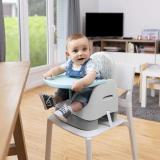 Badabulle přenosná židlička TRENDY MEAL - zánovní
