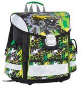 Bagmaster Lim 7 D Green/yellow/black