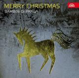 Bambini di Praga : Merry Christmas CD