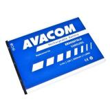 Baterie Avacom pro Samsung Galaxy Note 2, Li-Ion 3050mAh