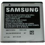 Baterie Samsung pro Galaxy S, Li-Ion 1500mAh