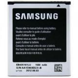 Baterie Samsung pro Galaxy Trend, Ace 2, S Duos, Li-Ion 1500mAh  - bulk