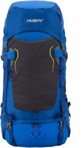 Batoh Ultralight   Rony 50l modrá Husky