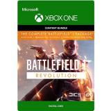 Battlefield 1: Revolution - Xbox One Digital