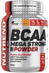 BCAA Mega Strong Powder 500g grep